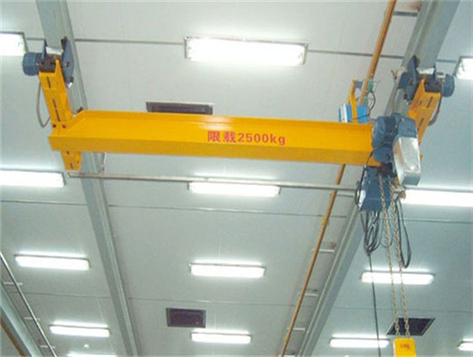 LX overhead crane for sale