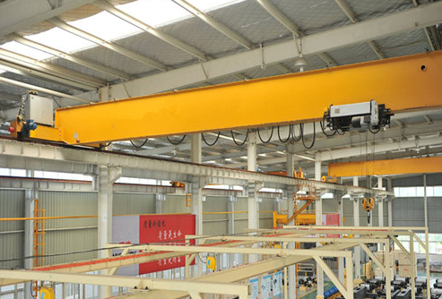 10 ton ovehead crane for sale
