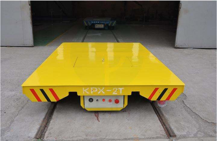Electric Transfer Cart